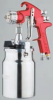 Conventional Suction Feed Air Spray Gun DeVilbiss JGA HD