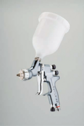 Conventional Gravity Air Spray Gun DeVilbiss Advance HD