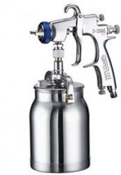 Suction Air Spray Gun Star New Century SG2000