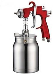 Suction feed air spray gun Star New Century V3 PRO 2000