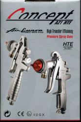 AZ1HTE30 AZ1HTE Air Gunsa Suction Feed Air Spray Gun