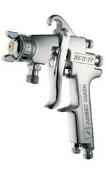 Pressure Feed Spray Gun Anest Iwata NEW77