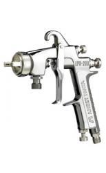 HVLP Pressure Fed Spray Gun Anest Iwata LPH200