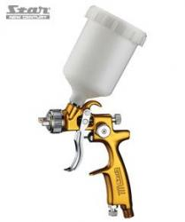 Mini LVLP Gravity Air Spray Gun Star New Century V3 EVOT